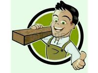 JMN JOINERY covering all aspects of joiner works and maintenance