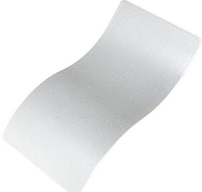 Whitesilver Powder Coating Powder Paint 1 Lb.