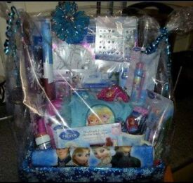 Frozen hamper and other theme's