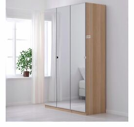 Beautiful Mirror wardrobes