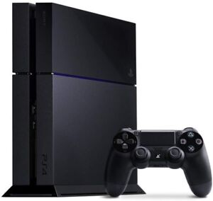 PlayStation 4 mint condition (PS4)