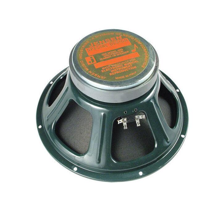 C12K Jensen Vintage Ceramic Speaker
