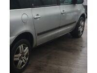"""16"""" Ford Galaxy alloys 5x112 fit sharan Alhambra passat etc"""