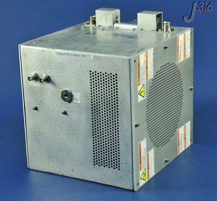 1 Astex Rf Match Router 0010-37735