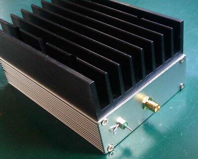 100khz - 40mhz 47db 5w Ultra-wideband Linear Rf Amplifier