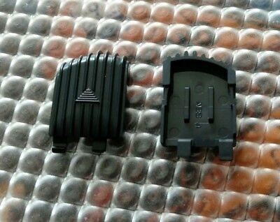 Mitutoyo Caliper Replacement Part Battery Cover Lid 09gaa185 2pcs Per Set