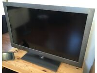 Bush 40 inches full hd 1080p tv lcd
