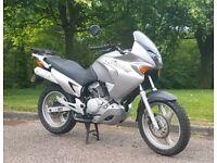Honda Varadero XL125 125cc - MOT March 2019