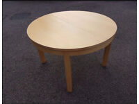 Extending Round/Oval Dining Table