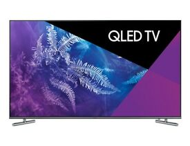 Samsung 55Q8FAMT SILVER QLED HDR SMART 4K Ultra HD TV