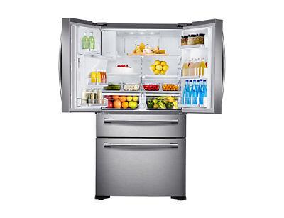 Side By Side Kühlschrank Hisense : Side by side kühl gefrierkombination a kühlschrank
