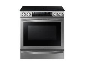 221-  NEUF - NEW Cuisinière Four SAMSUNG  Stove Oven