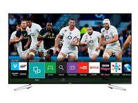 "Samsung 40"" H6400 6 Series Flat Full HD Smart 3D LED TV"