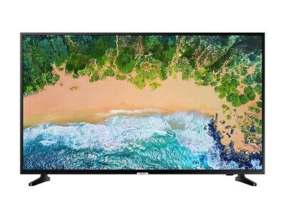"TV 43"" SAMSUNG UE43NU7090 LED SERIE 7 4K ULTRA HD SMART WIFI 1300 PQI HDMI NO 3D"