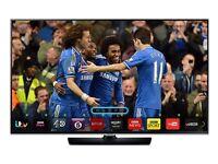 "32""SAMSUNG SMART LED FULL HD 1080P TV"