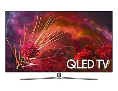 "Smart TV Samsung TV QLED 4K 65"" Flat Q8FN"