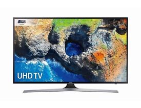 Brand New - Samsung UE55MU6120KXXU - 4K 55 Inch, 4K Ultra HD Certified, Smart TV