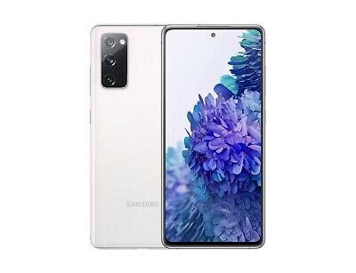 [Brand new] Samsung Galaxy S20 FE 5G SM-G781N 128GB [Factory Unlocked] (White)