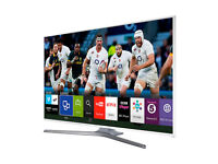 "Samsung 55"" Full HD Freeview HD Smart TV for sale"