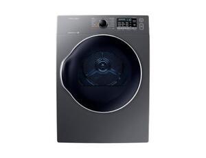 4.0 cu. ft. Electric Dryer (SAM199)