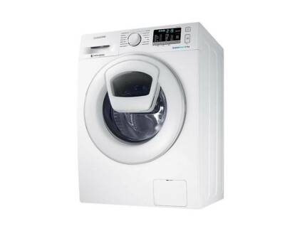Samsung WW85K5410WW AddWash™ 8.5kg Front Load Washing Maching