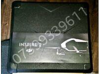 DJI INSPIRE 2 & X4S Camera