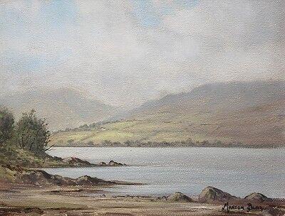 Nr Rathmullan, Co Donegal by Manson Blair