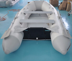 June Special! 10 ft German PVC Welded Inflatable Boat