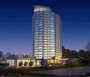 Icon Bay - Opening September 2016 - Luxury Living - 3 Bdrm