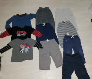 12-18mth clothes
