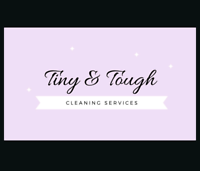Tiny & Tough Cleaning Services
