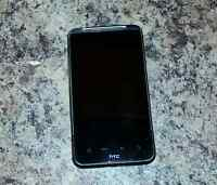 HTC Desire HD Phone (2012)
