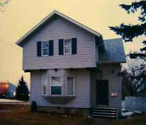 Three-Bedroom Home for Rent