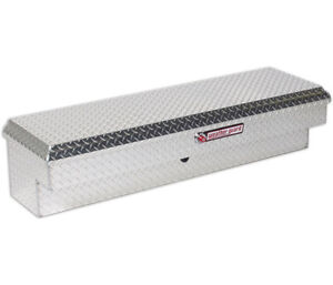 Weather Guard Lo-side truck toolbox Strathcona County Edmonton Area image 2