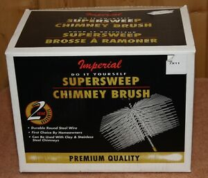 Imperial Chimney Brush