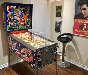 Magic 1979 Stern Pinball Machine