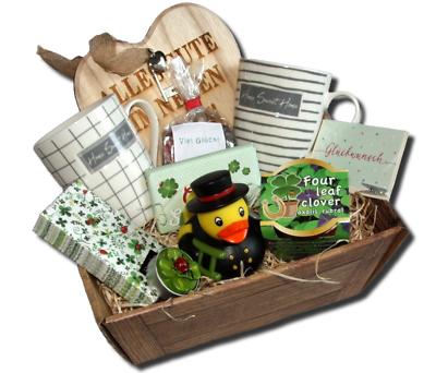 Umzug Geschenkkorb Geschenke Umzugsgeschenke Ideen Hausbau Richtfest Home Haus