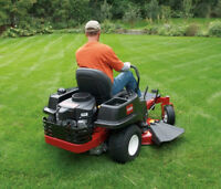 Acreage Lawn Services