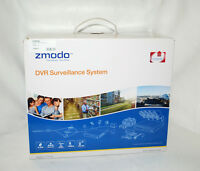 Zmodo Best 4 Channel Home Security Camera System