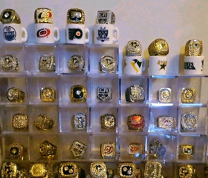 Championship Sports Rings  $15 Shipping