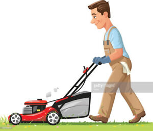 Looking for unwanted, non-working gas lawn mowers