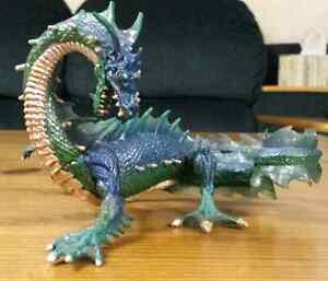 Schleich Brand Name Dragon Figurines Kitchener / Waterloo Kitchener Area image 1