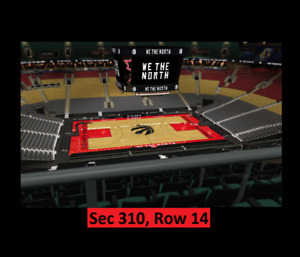 #=Raptors Tickets v SAN ANTONIO SPURS.Amazing View: Fri.Feb-22=#