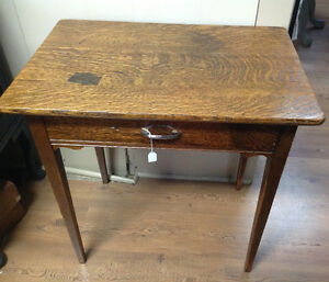Accent table Strathcona County Edmonton Area image 1