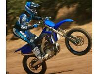 2021 Yamaha YZ450 F