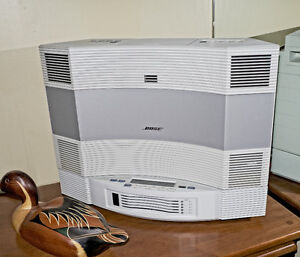 BOSE Music System 11