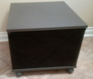 TV or Audio System Stand