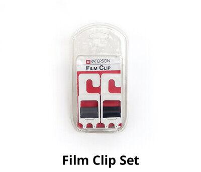 Paterson Film Clip Set