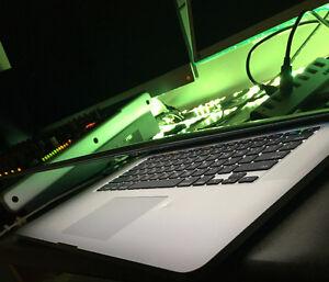 """Macbook Pro Retina 15"""" (Upgraded)"""