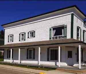Maison deux étages avec cinq chambres et acenseur adapté